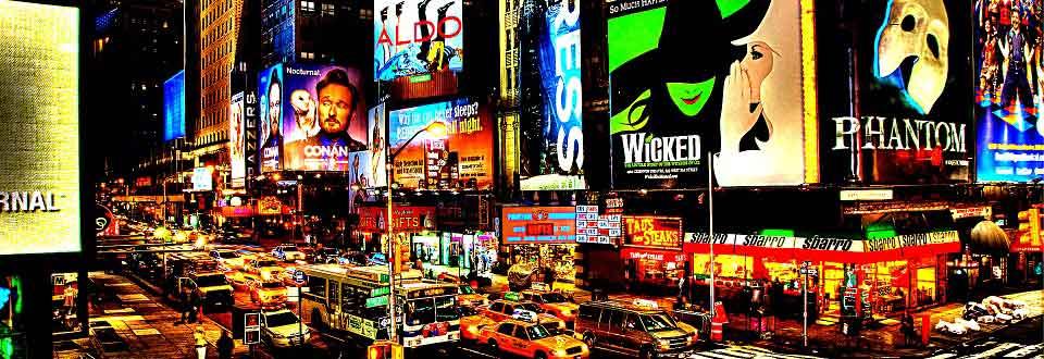 Alquiler de Autos New York
