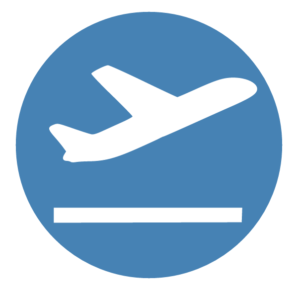 salidas vuelos Newark