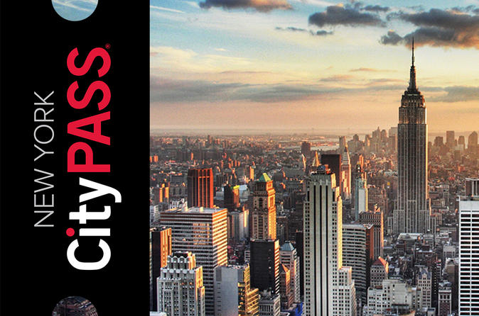 Tarjeta Turística New York CityPass