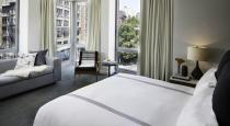 Hoteles baratos Brooklyn