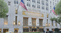 Hoteles baratos New York
