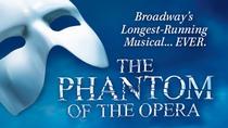 el fantasma de la opera broadway new york