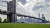 Recorrido puente de Brooklyn Nueva York