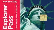 New York Explorer Pass tarjeta turistica