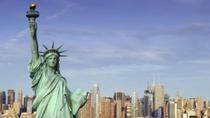 visita estatua libertad